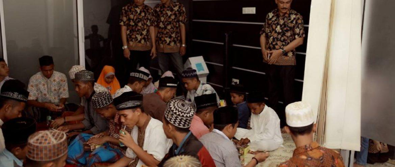 Peringatan Maulid Nabi Muhammad SAW 1438H/2017H