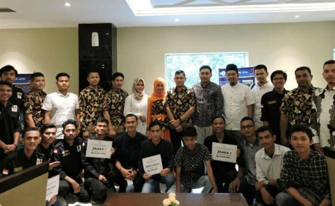 Program Edukasi dan Inovasi 2018
