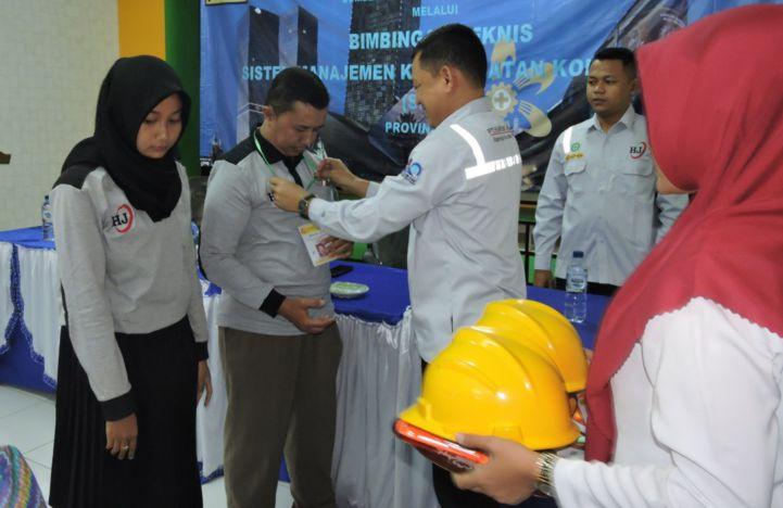 Sumber Daya Manusia Kontruksi di Aceh Masih Terbatas