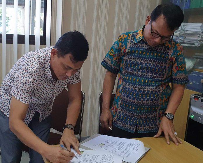PT Harum Jaya Akan Gelar Bimtek SMK3 Bidang Konstruksi Dipertengahan Juli, Ini Syarat Pendaftarannya