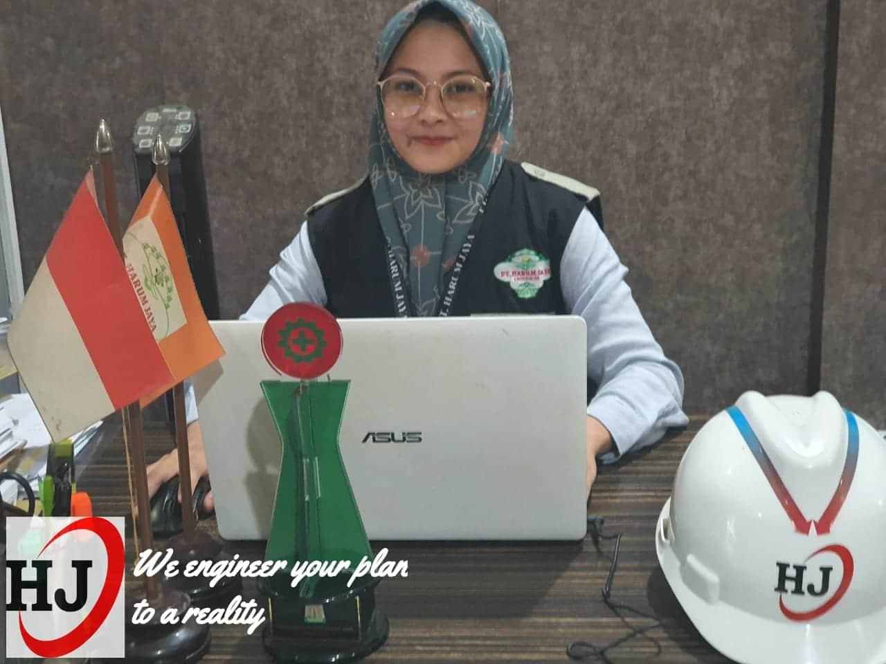 PT Harum Jaya Kembali Terima Penghargaan Zero Accident dari Kemenaker